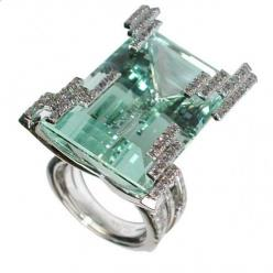 @Jackie Collins always finds the most dazzling jewelry, on Pinterest