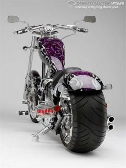 Big Dog Motorcycles best-seller - the K-9. Too bad they are no longer! :(: Custom Trike, Cars Motorcycles, Motorbike, Cars Bike, Motorcycle Picture, Custom Bikes, Big Dog Motorcycles, Big Dogs