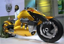 Biplane....Gorgeous! What will Suzuki come up with next?: Bikes Suzuki, Cars Motorcycles, Hot Motorcycles, Cars And Motorcycles, Concept Motorcycles, Concept Motorbike, Motorcycles Heavy, Concept Bike, Motorcycles Cars