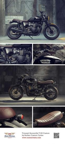 Breathtaking Motorcyclei Photo's @ http://svpicks.com/breathtaking-motorcycle-photos/: Triumph Motorcycles Scrambler, Custom Bike, Triumph Motorcycles Bonneville, Triumph Motorcycles Thruxton, Triumph Bike