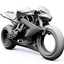 Concept motorcycle this looks like something bat man or blade would drive Ha: Concept Bikes, Concept Motorcycles, Concept Motorbikes, Motorbike Design, Bikes Cars, Bike S, Bikes I Want