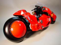 Custom bikes from past and present. Two favorites: The custom WW2 bike with the fat back tire... and of course the motorcycle from Akira.: Motorcycles Bikes, Concept Bikes, Motorcycles Madness, Magnificent Motorcycles, Random Motorcycles, Cars Motorcycles