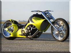 Custom Street Chopper: Ass Bike, Badass Motorcycles, Custom Motorbikes, Chopper Motorcycle, Custom Bike, Motorcycles Custom
