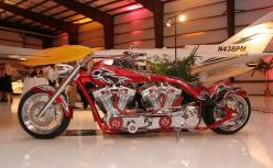 Custom Twin-Engine Motorcycle, can't see the nitrous-oxide bottle...maybe it doesn't need ni-ox!!: Harley, Cars Motorcycles Etc, Custom Motorcycles, Cars Bikes, Custom Bikes, Exotic Motorcycle, Motorcycles Bad Bikes, Motorcycles Cars