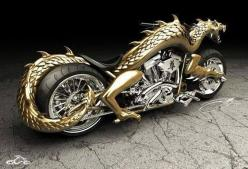 Dragon Bike..Re-pin..Brought to you by #MCInsurance #EugeneOregon and #HouseofInsurance: Motorbike, Custom Motorcycles, Dragon Motorcycle, Custom Bike, Cars Bikes