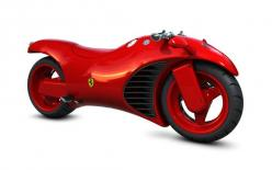 I dont like bikes (I have my reasons) but this one is sssswwwweeeettt!!!: V4 Motorcycle, Cars Motorcycles, Ferrari Bike, Concept Motorcycles, Fighter Jet, Concept Bike, Ferrari Concept