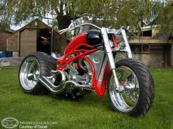 Modern Custom Bike Photo:  This Photo was uploaded by ArtKottman. Find other Modern Custom Bike pictures and photos or upload your own with Photobucket f...: Harley Davidson, Custom Chopper, Motorbike, Custom Motorcycles, Davidson Motorcycles, Chopper Mot