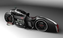Sort of dieselpunk. Whatever you call it, it's ridiculously sexy.: Concept Bikes, Motorbike, Motorcycles Concept, Cars And Motorcycles, Concept Motorcycles, Cool Cars Motorcycles, Mikhail Smolyanov