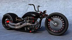 Wicked Custom Bike | Flickr - Photo Sharing!: Motorbike, Cars Motorcycles, Custom Motorcycles, Chopper Motorcycles, Custom Choppers, Custom Bikes, Bike S