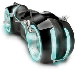 Wouldn't this real motorcycle from the Tron movies be so cool? And I don't even really care for street bikes all that much.: Fully Functional, Tron Motorcycle, Legal Tron, Tron Legacy, Tron Bike