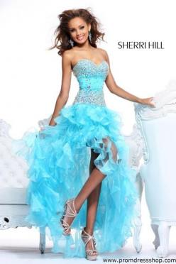 Sherri Hill 21104 at Prom Dress Shop | Prom Dresses