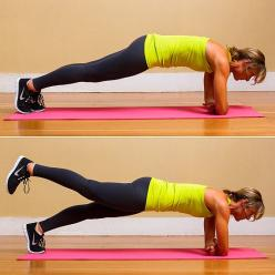 There are plenty of exercises to get a great behind. Now get to work!: Awesome Exercises, Health Fitness, Butt Toning Exercises, 17 Glute, Leg Lifts, Work Out, Circuit Workout