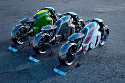 'Tron' designer creates a real-world super bike. Lotus and Kodewa reunite for the limited-run C-01  The Verge: Cars Bikes Motorcycles, Cars And Motorcycles, Lotus Motorbikes, Lotus Motorcycles, Motorbikes Dreams, Motorbikes Lotus, Motorcycles Stre