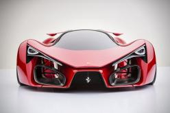 Breathtaking Ferrari Photo's @ http://svpicks.com/breathtaking-ferrari-photos/: Supercar, Ferrari F80, Auto
