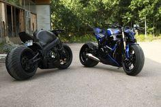 destroyer customs finland | These Might Be The Dopest Custom Street Bikes and Reckless Riders You ...