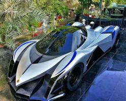 Devel Sixteen (Source: top 5 most powerful street legal cars. http://interestingengineering.com/top-5-most-powerful-street-legal-cars/ ): Legal Cars, 5000 Hp, Devel Sixteen, Super Cars, Dream Cars, Concept Cars, 5000Hp, Top
