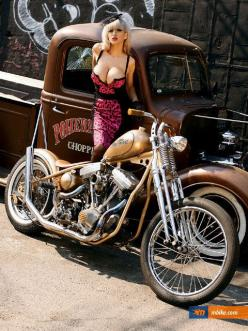 Hi, Everyone I am a bike enthusiast and I travel all over the country on my bike alone till I found my love who has the shares the same passions as me, I really thank  http://bikerdatingclub.com  people for making this wonderful thing called love to me.: