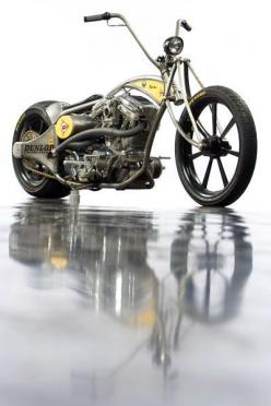 Jesse Rooke Customs | Designs: Motorcycles Bikes, Fashion Style, Motorbike, Motorcycles Concept, Custom Motorcycles, Pretty Girl, Customs Designs, Motorcycles Extreme