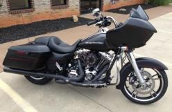 My 2015 Road Glide Special - Harley Davidson Forums: