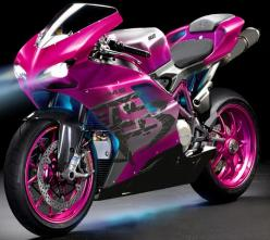 Pink Ducati...my next goal In life is to get this !!! I always achieve my goals ! Cant wait !! :): Pink Bike, Cars Motorcycles, Hot Motorcycles, Cars Bikes, Crotch Rocket, Pink Motorcycle