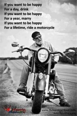 Ride A Motorcycle #truth @Margie Wakefield: Harley Davidson, Biker Life, Motorcycle Stuff, Harley S, Biker Quotes Motorcycles, Biker Stuff, Motorcycles Motorbikes, Motorcycle Quotes, Motorcycles Cars