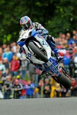 So that's why they put stickers down there.: Moto Gp, Man Tt, Superbike, Motorbikes Motorcycles, Isle Of Man, Josh Brookes, Motorbikes Motorsports