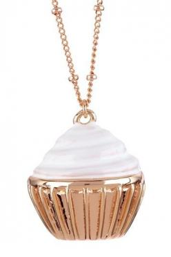 Dogeared 'Definitions Defined - Adoricious' Cupcake Pendant Necklace available at #Nordstrom: Dogeared Definitions, Pendant Necklace, Cupcake Adoricious, Pendants, Cupcake Business, Definitions Defined, Necklaces, Cupcake Merchandise