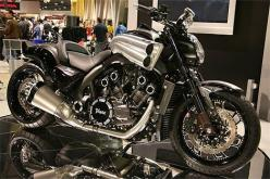 2012 Yamaha Vmax and in all black--sweet.  Ugh, so damn cool!: Yamaha Star Motorcycles, Motorcycles Passion, Cars Motorcycles, Yamaha Motorcycles, Random Motorcycles, Sports Motorcycles, Max Motorcycles, Motorcycle S
