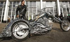 Ghost Rider Hell Cycle: Davidson Ghostrider, Custom Motorcycles, Cars Motorcycles Trucks, Daring Motorcycles, Cars Trucks Motorcycle, Motorcycles Choppers, Project Ghost Rider, Hard Core Motorcycles, Rider Cycle