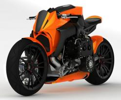 Kickboxer, Diesel and All Wheel Drive !?!?!?!: Custom Motorbikes, Bikes Motorcycles, Custom Bike, Cars Motorcycles Planes, Concept Motorcycles, Concept Bike, Cars Bikes