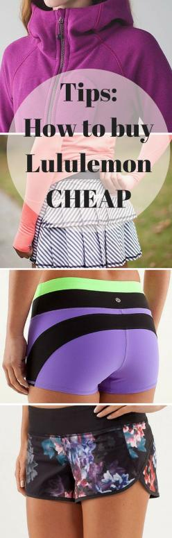 Chic & Cheap workout clothes! Buy UGG, Lululemon, Michael Kors and other brands at up to 70% off retail prices. Click image to install the FREE Poshmark app now! Don't miss out on the sale!