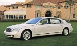 Maybach Landaulet #DreamCars & #CarPorn: #Rvinyl's Favorite Way to Spend a Cold, Winter Day
