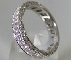 Ladies Wedding Rings | Womens Wedding Rings | Eternity Rings | Diamond Rings | Gold | Jewellery | Alan Priestley Designs