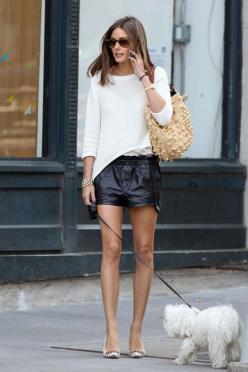 Olivia Palermo ... you do everything right.