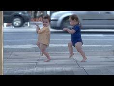 """""""Baby & Me"""" has racked up more than 63 million views on You Tube. Funny :)"""