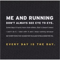 Our relationship with running: Inspiration, Quotes, So True, Feel Good, Fitness Motivation, Running Motivation, Workout, Eye, Running Quote