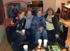 That's so wrong!! You don't party with Starbucks cups?!?! Weirdos :p: Funny Pictures, Funny Stuff, Humor, Funnies, Kids, Photo, Parenting Fail