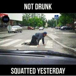 True.this was exactly how I felt today!: 4X4, Quote, Funny Stuff, Funnies, Humor, Red Bull, Funnystuff, Redbull