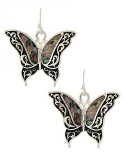 Mother of Pearl Inlayed Butterfly Earrings on Emma Stine Limited: Buy Earrings, Dragonfly Earrings Gorgeous, Libelulas Dragonflies, Earrings Don T, Drop Earrings, B Utterfly Earrings, Earrings Dragonfly, Butterfly Earrings I, Jewelry Earrings