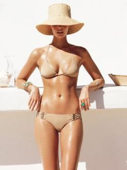 Nude bikini swimsuit swimsuit: Bathing Suits, Fashion, Style, Bikinis, Swimwear, Summer