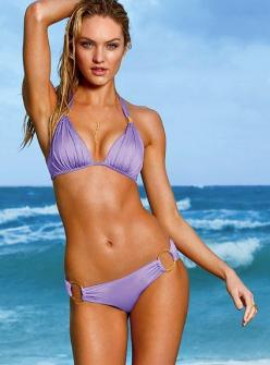 The Riviera Push-up Halter Top - Very Sexy® - Victoria's Secret: Beautiful Swimsuits, Swimsuits Swimwear, Cute Swimsuits, Halter Tops, Candice Swanepoel, Color, Bikinis Swimsuits