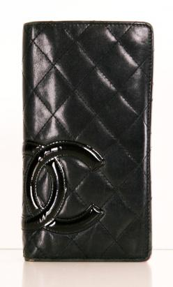 CHANEL WALLET @Shop-Hers: Carteras Wallets, Wallets Carteras, Chanel Wallets, Style, Bags Purses Wallets, Spend Wallets, Christmas Gift, ️ ️Chanel, Bags Wallets Clutches