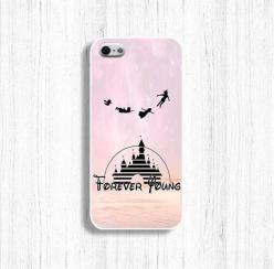 Forever Young case Disney phone case for iPhone 5/5S by AlinaCase, $9.99: Iphone Disney Case, Phone Cases For Iphone 5, Disney Phone Case, Disney Iphone Case, Cute Phone Case, Phone Cases For Iphone 4, Peter Pan Phone Case, Iphone 5S Case