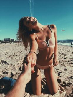 Get Summer Ready with a DETOX - 10% Discount - use code pin10 on check out. Skinnyteahouse.com: Alexis Ren, Bathing Suits, Beach Babe, Style, Swimwear, Alexisren, Summer, Bikini