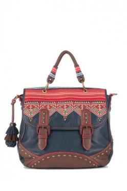 Isabella Fiore Tribal Taylor Top Handle Handbag » Amazing bag!: Tribal Taylor, Purse, Tribal Handbag, Isabella Flower, Mk Handbag, Fiore Tribal