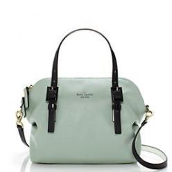 Kate Spade has done it again! This color is adorable! (Waverly street drew by Kate Spade): Purse, Waverly Street, Street Drew, New York, Spade Waverly, Kate Spade, Katespade, Bags