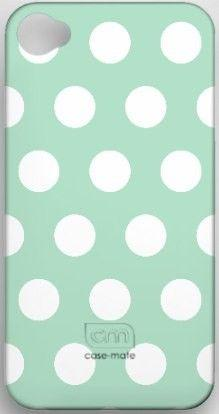 ...love these iphone cases: Iphone Cases, Iphone 4S, Polka Dots, Like Polka, Dots Iphone, Iphonestuffgallery Blogspot, Iphone 4 Cases, Iphone Cover