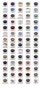 GEMSTONE CHART: Gemstone Chat, Ideas, Jewelry Making, Gemstone Chart, Social Gemstones, Bead Crystal Charts, Info
