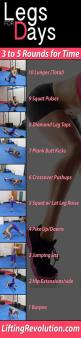 Legs 4 Days Workout: Bodyweight Workout For Your Lower Body: Leg Day Workout, Days Workout, Lower Body Workout, Bodyweight Workout, Workouts Leg, Workout Leg, Lower Bodies, Legs Day