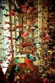 1 Million Butterflies    Walking down the streets of Coronado Ca, and I came across this store with hundreds of butterflies hanging from the ceiling. It looked so beautiful and magical that I had no choice but to take a picture.: Beautiful Butterflies, Bu